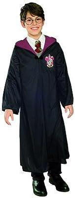 Disfraz oficial de Harry Potter para niño