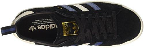 adidas Herren Campus Gymnastikschuhe Schwarz (Core Black/clear Brown/noble Indigo S18)