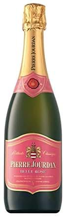 Pierre Jourdan Brut Cuvée Belle Rosé brut (0,75 L Flaschen)