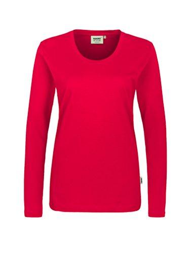 HAKRO Damen Langarm T-Shirt