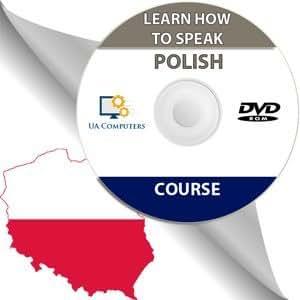 Polish Conversational CD Language Course | Learn to Speak ...