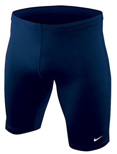 Nike Swim Poly Core Solid Jammer Men Midnight Navy Größe DE 46 | US 30 2019 Badehose