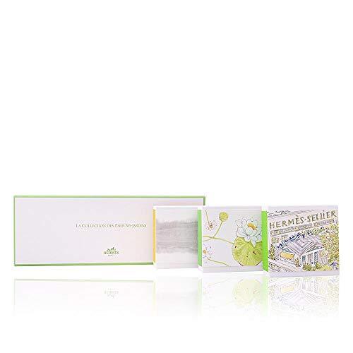 La Collection des parfums-jardins Fühlen 3PZ - Hermes Seife