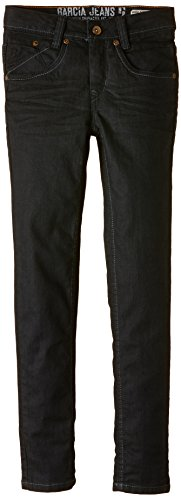 garcia-kids-jeans-bebe-garcon-noir-164-taille-fabricant-164