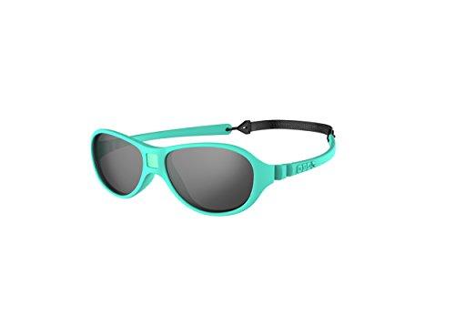 b186fbdc2b Ki ET LA Jokaki Gafas de Sol, Unisex niños, Azul Menta, 12-
