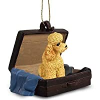 SCHIPPERKE DOG GINGERBREAD HOUSE Christmas Ornament NEW 71 by Eyedeal Figurines