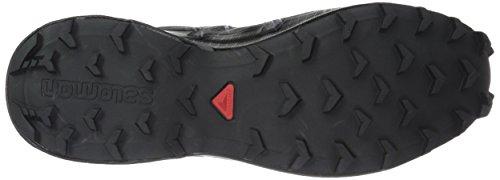Salomon Speedcross 4 Scarpe da Trail Corsa (2E Width) - SS18 Grey