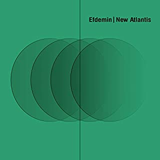 New Atlantis [VINYL]