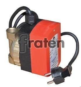 Hochwertige Trinkwasser Zirkulationspumpe Hocheffizienspumpe 15-14 Brauchwasserpumpe