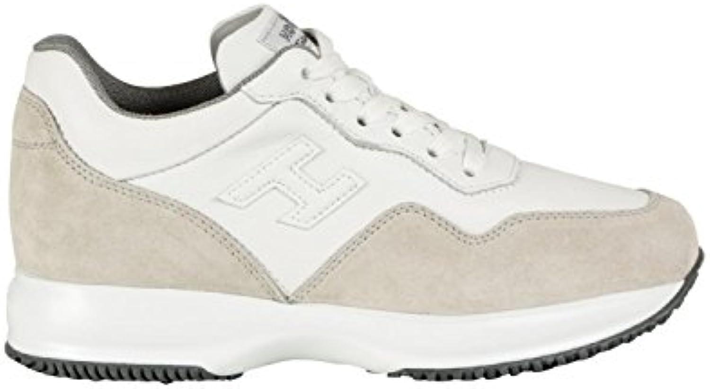 Gentiluomo   Signora Hogan scarpe scarpe scarpe da ginnastica Interactive Uomo MOD. HXM00N0U040 Promozioni speciali di fine anno Prezzo basso Molto pratico | Scelta Internazionale  bc2aca