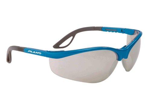 Schutzbrille G14 silber