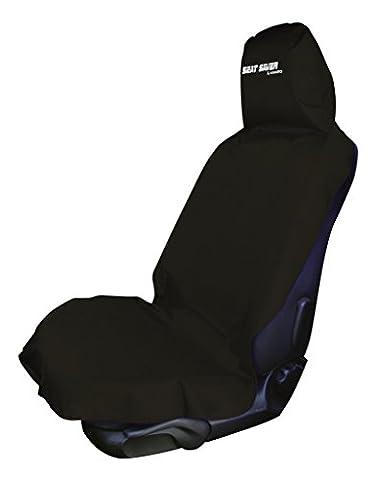 SEAT SAVER - Housse de protection de siège auto universelle étanche et réutilisable