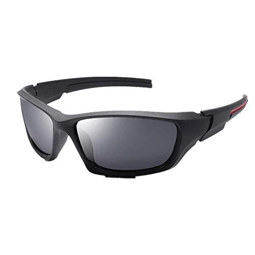 Sonnenbrille Polarized Sport Outdoor Riding Brillen Anti -Glare Und Anti -UV Geeignet Für Running Baseball Und Golf Angeln Unisex
