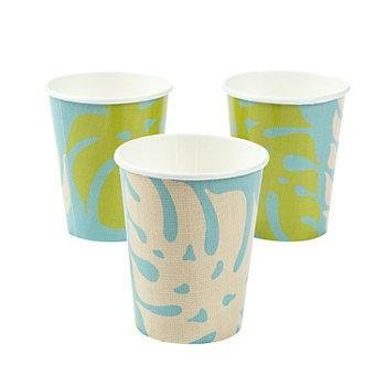 Paper Island Breeze Cups by Nhcostumes.com Breeze Cup