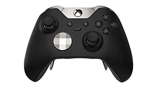 Microsoft Elite Wireless Controller Blck f/Xbox One, HM3-00003 (f/Xbox One)