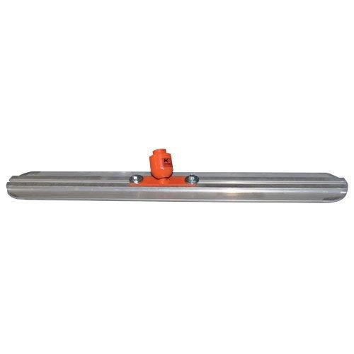 Kraft Werkzeug cc814mt rund Ende Walking Magnesium Float mit 2-Loch Multi Twist Halterung -