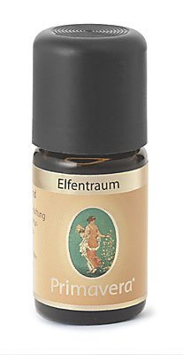PRIMAVERA Elfish Dream Blend by Borbonese Perfume