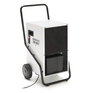 TROTEC Luftentfeuchter TTK 350 S (max. 70 L/Tag)