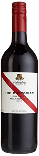 d'Arenberg The Custodian Grenache 2013 trocken (1 x 0.75 l)