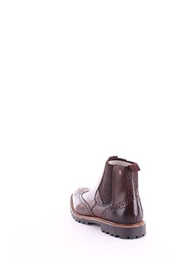 Base London Bosworth Homme Boots Marron Marron