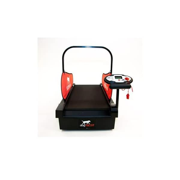 Dogpacer Dogpacer Jog A Dog Portable, Foldable Exercise Fitness Pets Treadmill 2