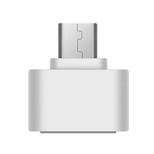 Tastatur Konverter Kabel (Lopbinte USB 3.0 Typ C OTG Kabel Adapter Typ C USB-C OTG Konverter Für Mi5 Mi6 Maus Tastatur USB Platten Blitz)