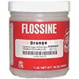 Gold Medal Orange 'Flossine' - Candy Floss Flavouring