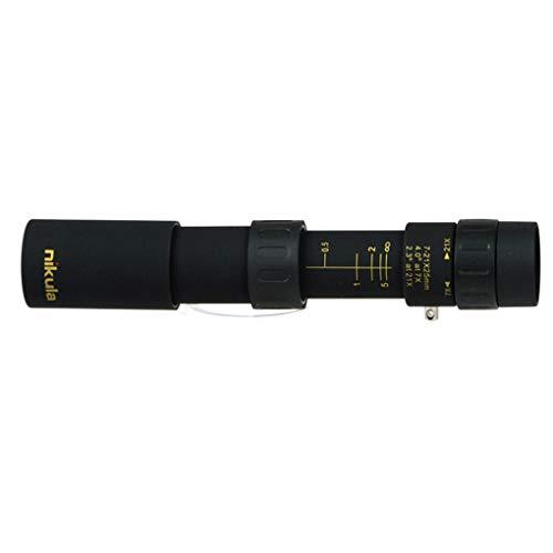Yangge Yujum Enfoque visión Nocturna Zoom telescopio