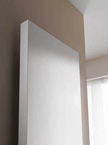 Kermi Rubeo Designheizkörper 57 x 173 cm, weiß RAL 9016, PSS211700602XXK - 3