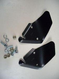 Preisvergleich Produktbild passend für ältere WOLF Senator,Carrera Modelle Messerklingensatz (kein verstopftes Gitter mehr)