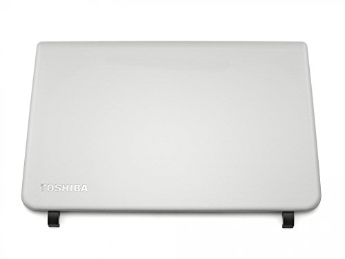 Toshiba Displaydeckel 39,6cm (15,6 Zoll) grau Original Satellite L50-B Serie - Toshiba Monitor