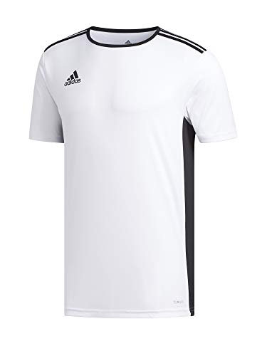 adidas Entrada 18 JSY Teamtrikot T Shirt Bambino