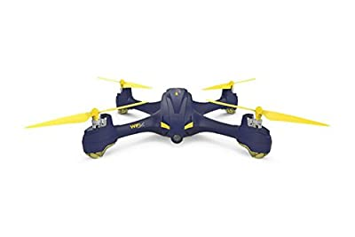 Hubsan H507A X4 STAR PRO Quadcopter Drone APP Compatible GPS 2mp camera Waypoint Flight Real Time FPV Automatic Return