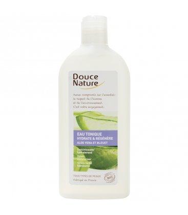 Douce Nature - Eau tonique Aloe vera