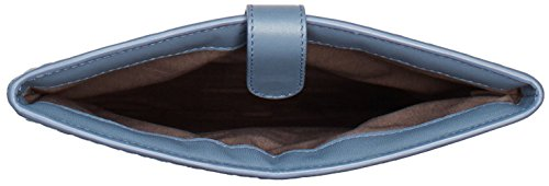 Bottega Veneta Accessories, Borsa bowling donna Blu