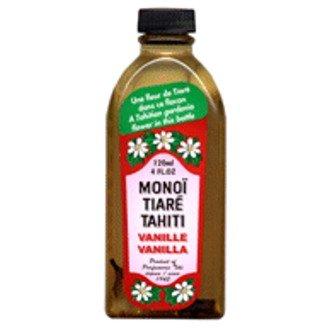 Monoi Tiare Körperöl Vanille