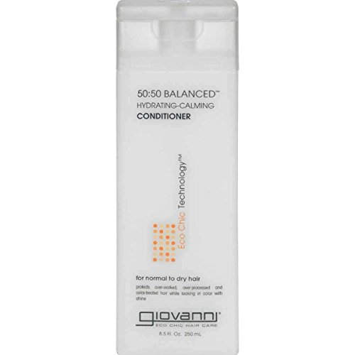 Giovanni 50:50 Balanced Hair Remoisturizer Conditioner 250 ml (Spülungen & Conditioner)