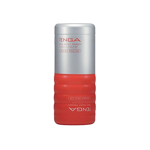 Tenga Double Hole Cup, Standard Edition