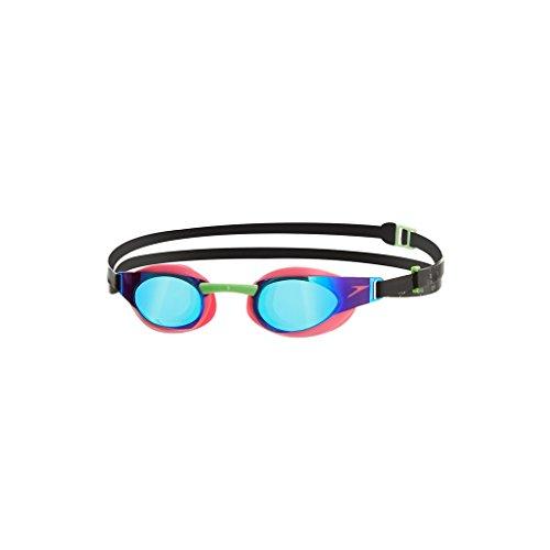 speedo-schwimmbrille-fastskin-elite-goggle-mirror-pink-green-8-08210a053