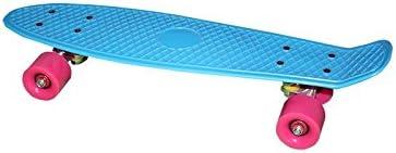 Softee Equipment Equipment Equipment 0010292 Skateboard, Blu, S B0194OPRDW Parent   Più pratico    Ottima classificazione    Affidabile Reputazione    Prezzo di liquidazione  76219c
