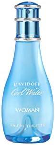 Davidoff Cool Water EDT For Women, 1 Oz