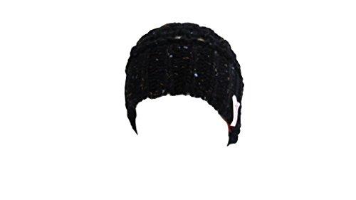 Cappello donna Romeo Gigli mod.rasta 19211 nero made in Italy