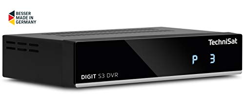 TechniSat Digit S3 DVR Digital H...