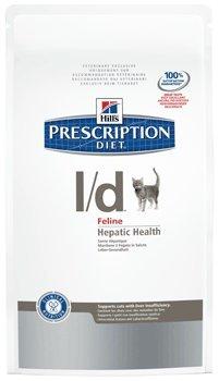 Hill's Prescription Diet Feline LD Umido SECCO KG 1.5