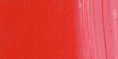Bob Ross Künstler-Ölmalfarbe 200 ml Hellrot [Spielzeug]