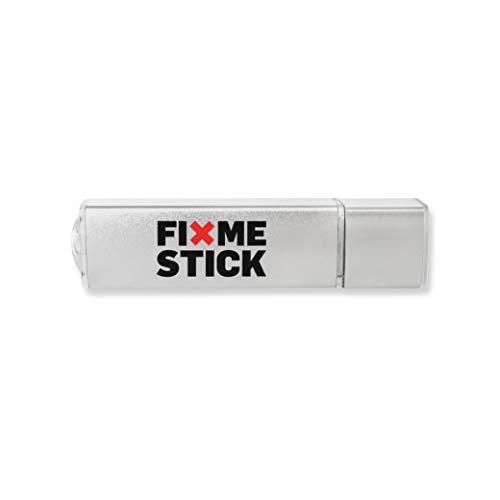 FixMeStick für Mac® - Virus-Entfernungsgerät - Unbegrenzte Nutzung an bis zu 3 Macs für 1 Jahr -