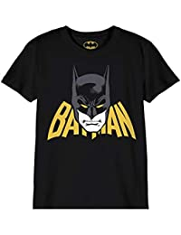 T-Shirt Enfant DC Comics Batman - Baticon