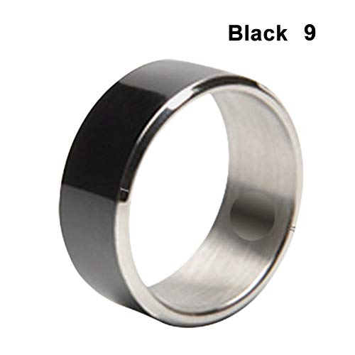 CatcherMy R3F Smart Ring Wear Neue Technologie Magic Finger NFC Ring für Android/Windows/Handy