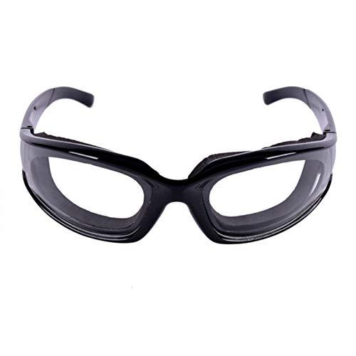 YHLVE 1 unid Gafas de Cebolla