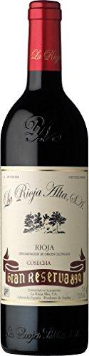 La Rioja Alta - Vino Tinto Gran Reserva 890
